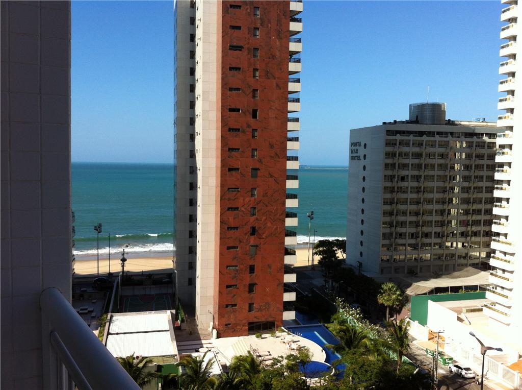 Loft  residencial para locação, Meireles, Fortaleza.