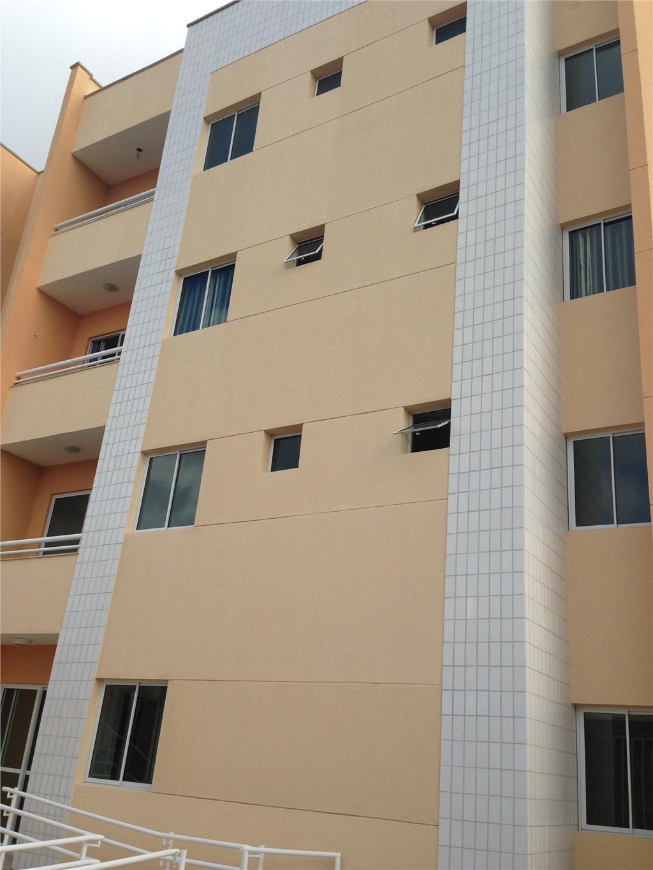 Apartamento residencial à venda, Engenheiro Luciano Cavalcan