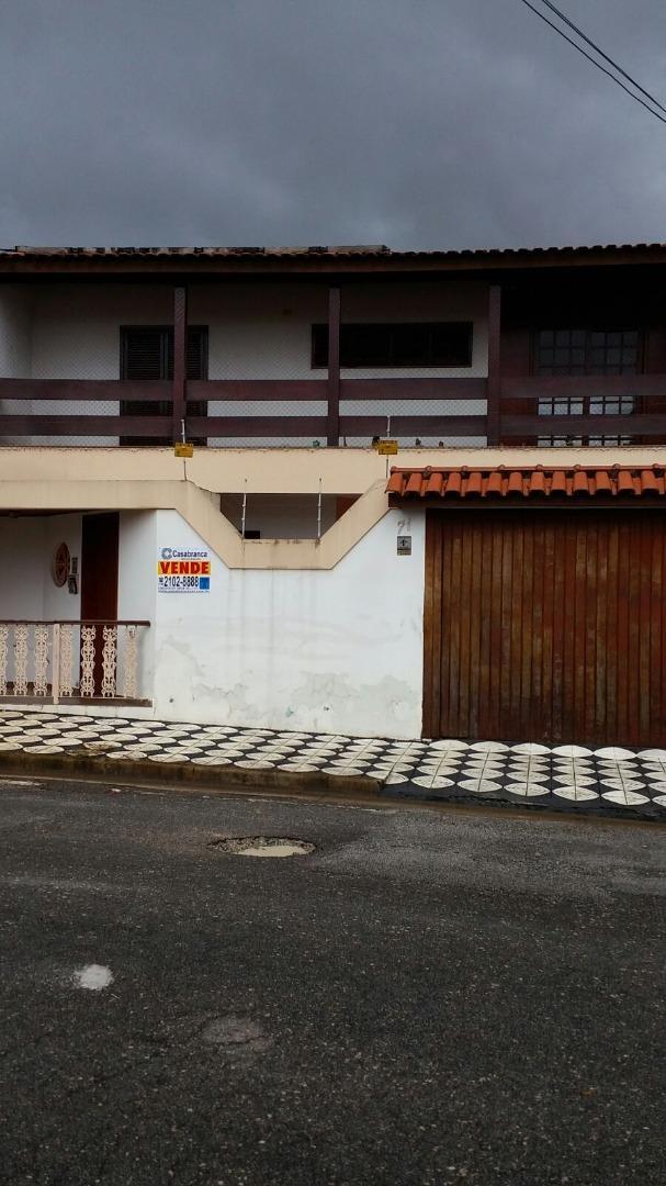 Sobrado à Venda - Jardim São Paulo