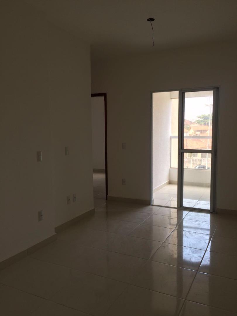 Apartamento à Venda - Jardim Zulmira