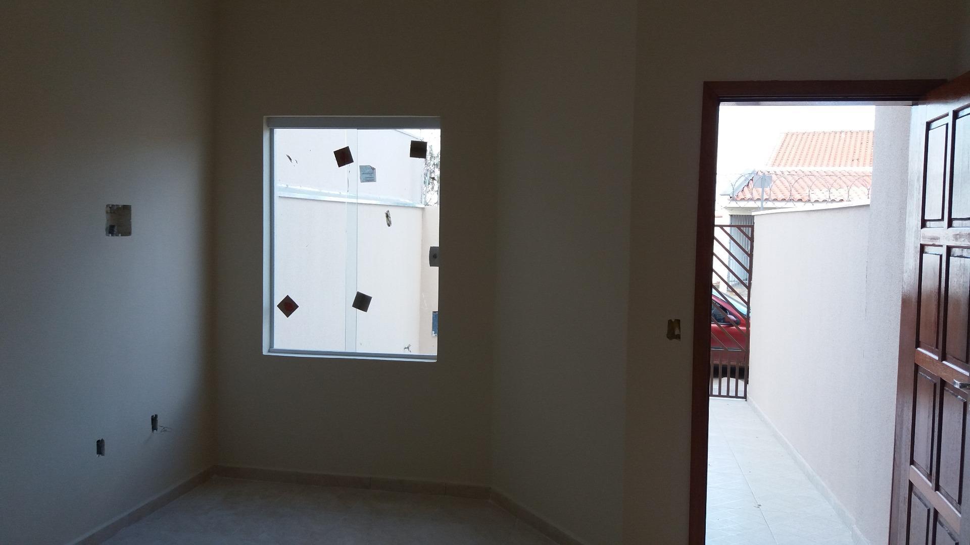 Casa com 2 Quartos, Wanel Ville, Sorocaba , 80 m²