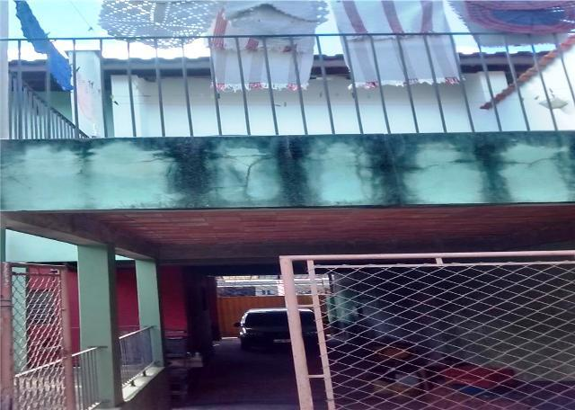 Sobrado à Venda - Jardim Paulista