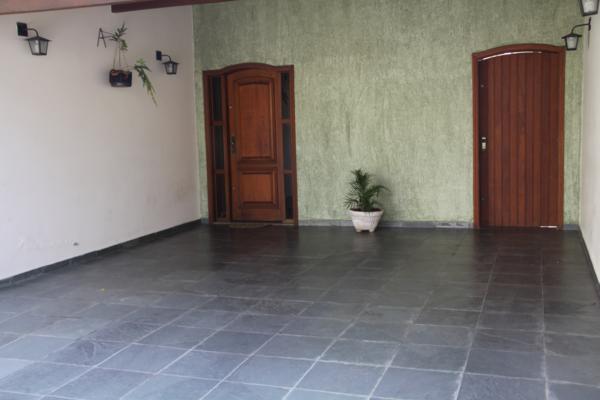 Casa / Sobrado à Venda - Jardim Simus