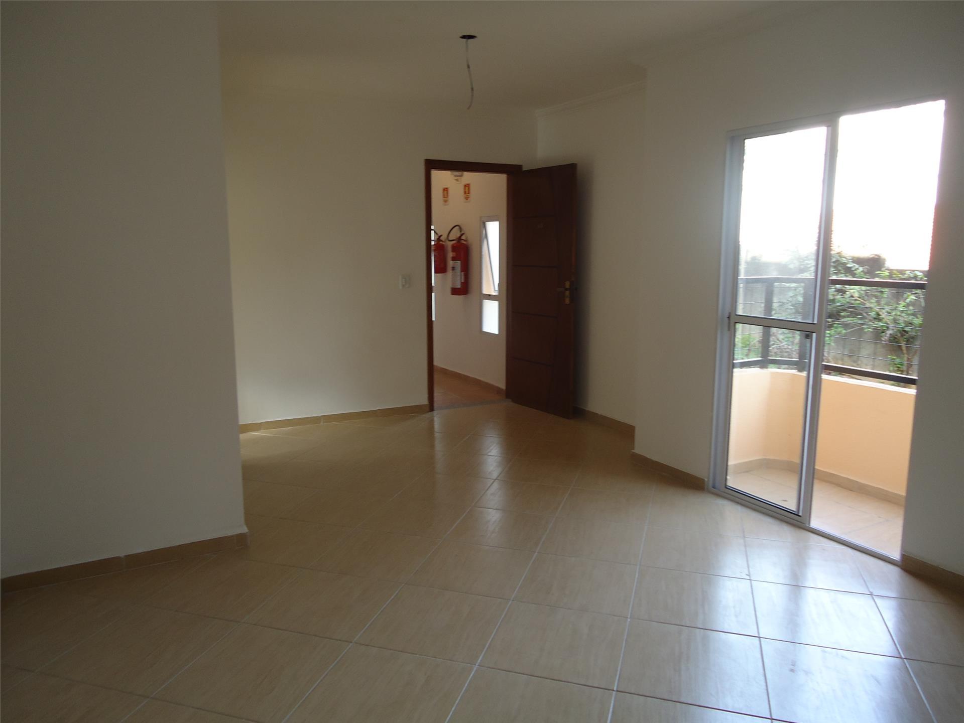 Apartamento à Venda - Jardim Santa Rosália