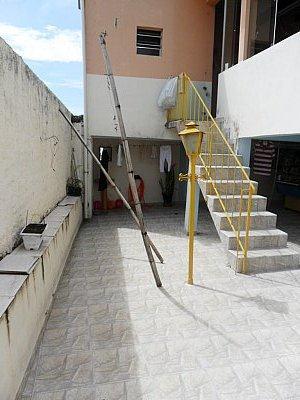 Casa / Sobrado à Venda - Vila Carvalho