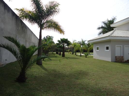 Sobrado à Venda - Chácaras Residenciais Santa Maria