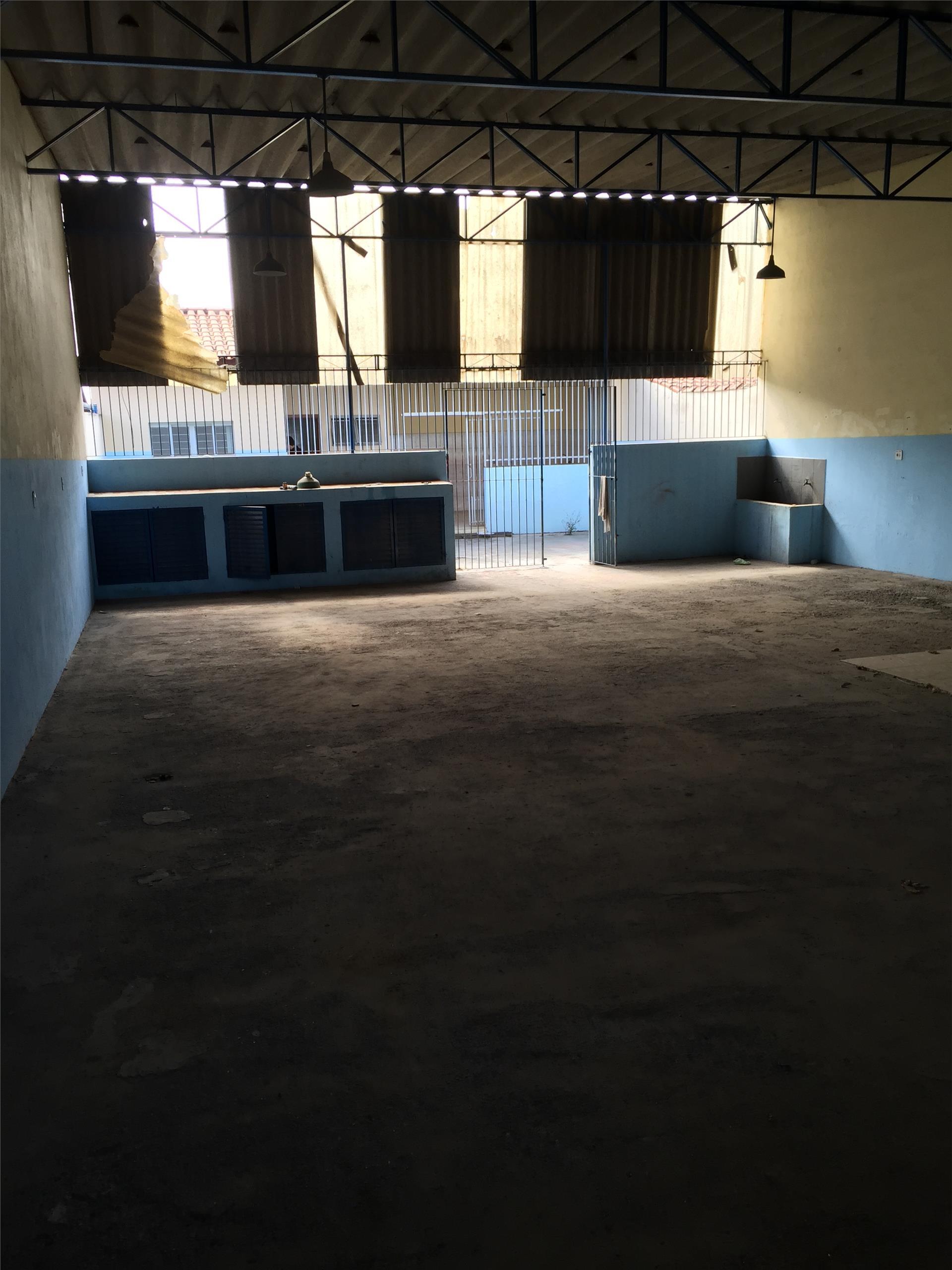 Galpão e Barracão, Jardim Nova Manchester, Sorocaba , 250 m²