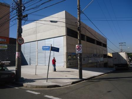 Galpão e Barracão,Cerrado, Sorocaba , 525 m²