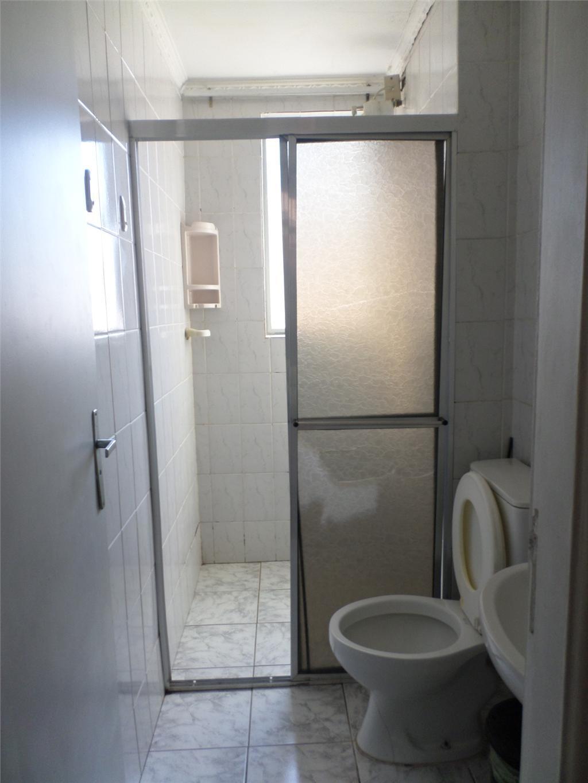 Apartamento para Locação - Vila Jardini