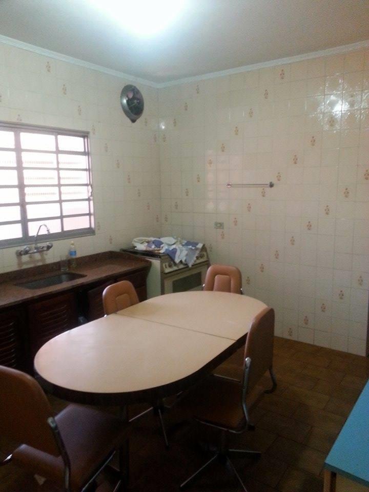Casa / Sobrado à Venda - Jardim São Conrado