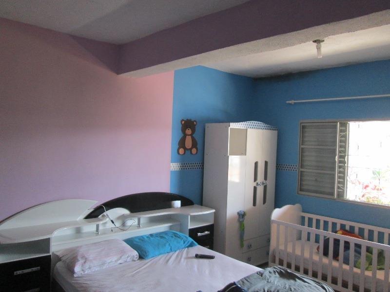Casa / Sobrado à Venda - Vila Fiori