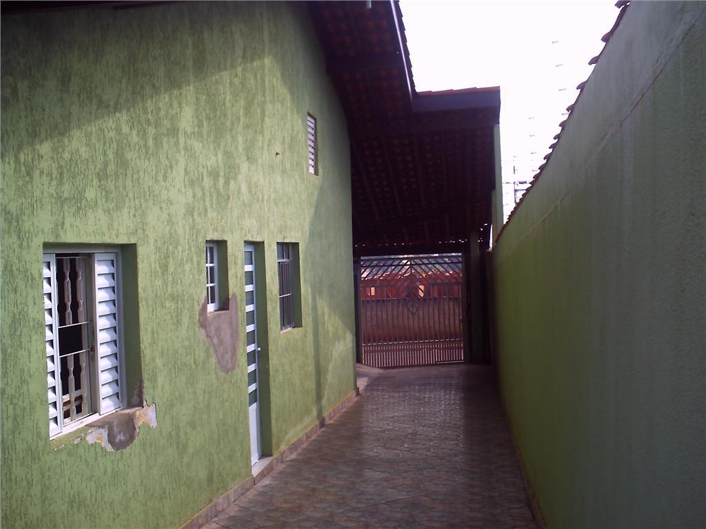 Casa / Sobrado à Venda - Vila Helena