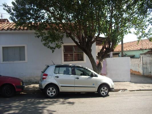 Casa / Sobrado à Venda - Vila Barcelona