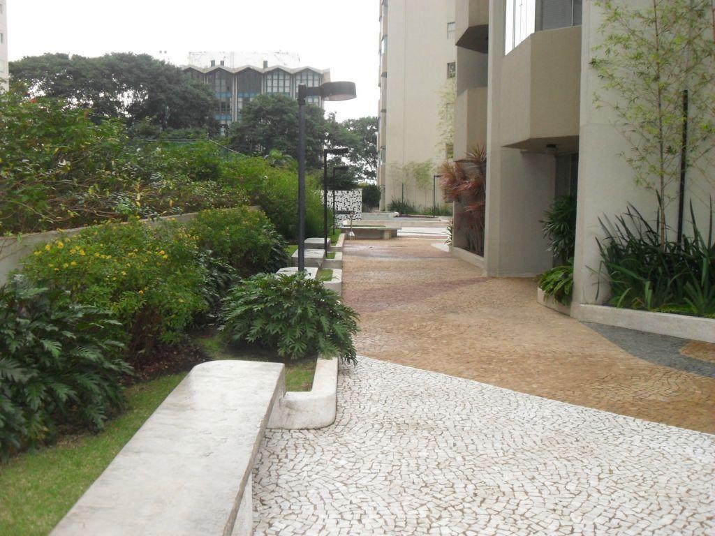 Apartamento Duplex à venda, Vila Romana, São Paulo