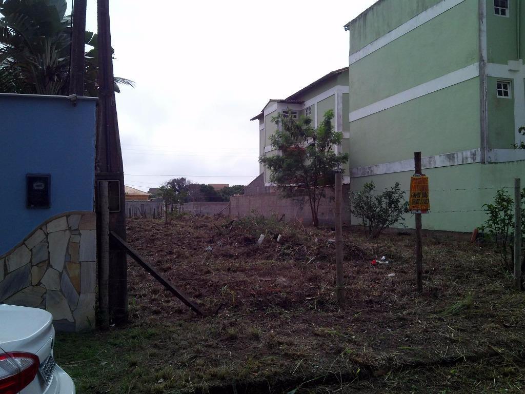 Lote/Terreno em Terra Firme  -  Rio das Ostras - RJ