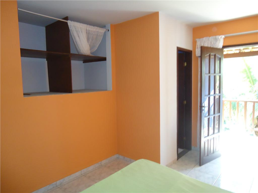 Casa em Mar do Norte  -  Rio das Ostras - RJ