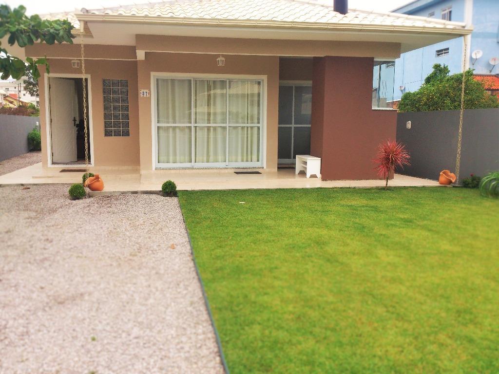 Casa especial no Balneário Açores