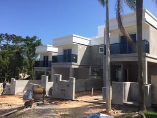 Casa com vista para Ilha do Campeche. Financiavel!!!