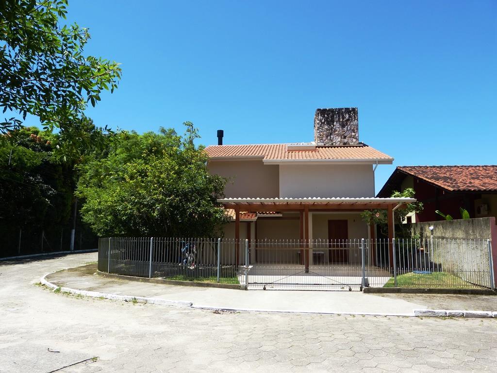 Casa  residencial à venda com 3 quartos, Carianos, Florianóp...