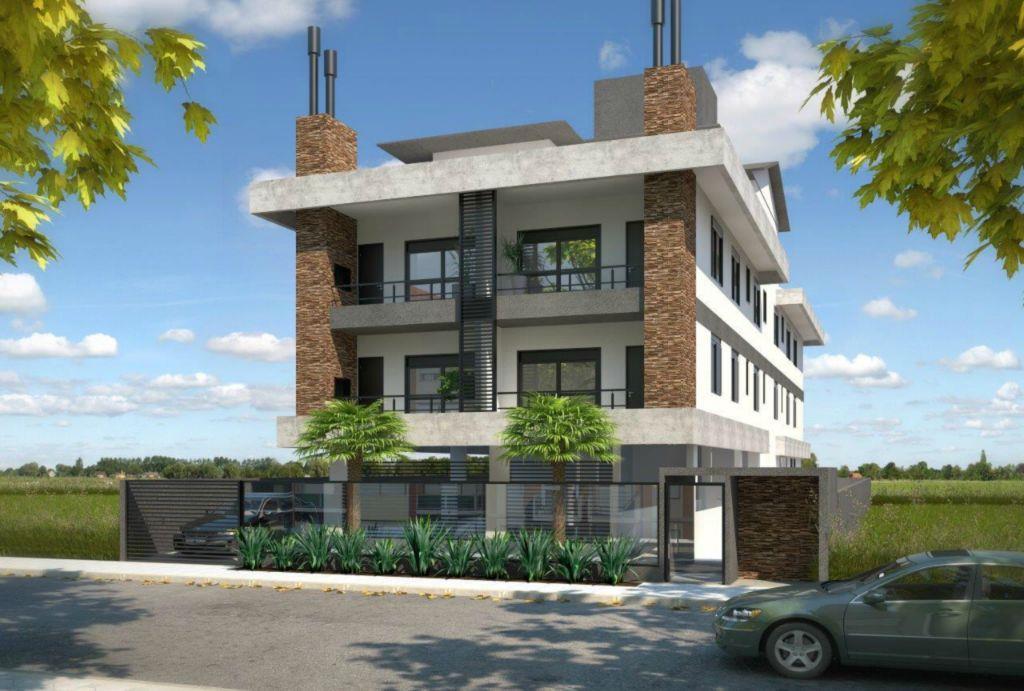 Apartamento residencial à venda, Ribeirão da Ilha, Florianóp...