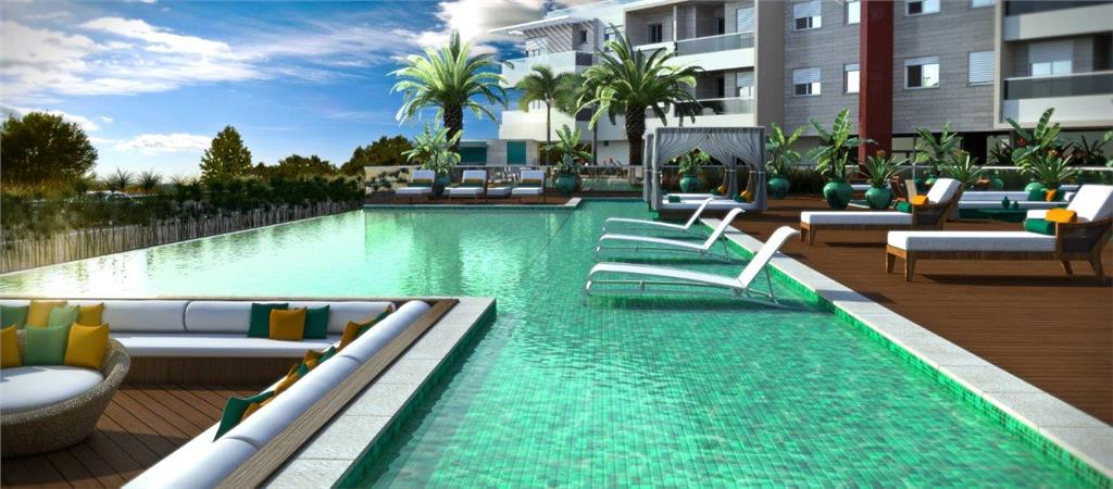 Thaí - Beach - Home - SPA