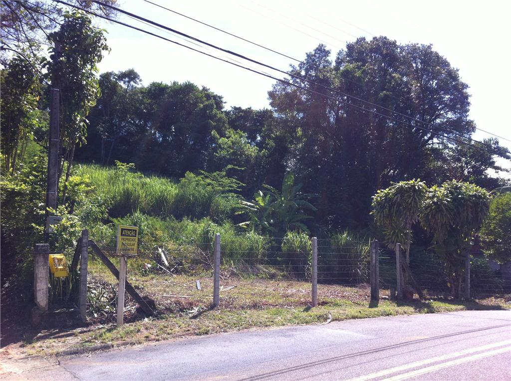 Terreno  residencial à venda, Ribeirão da Ilha, Florianópoli...