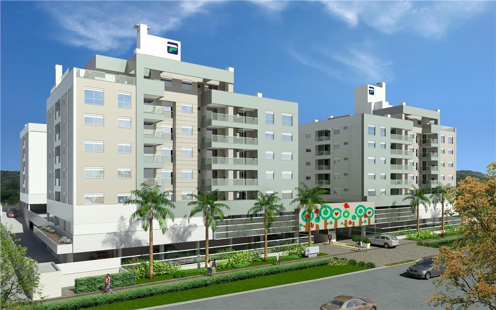 Apartamento  residencial à venda, Córrego Grande, Florianópo...