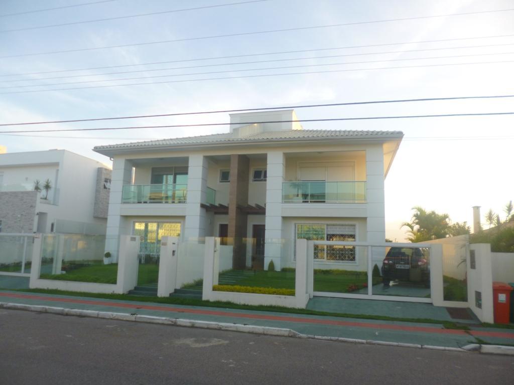Maravilhosa casa num dos melhores loteamentos do Campeche !
