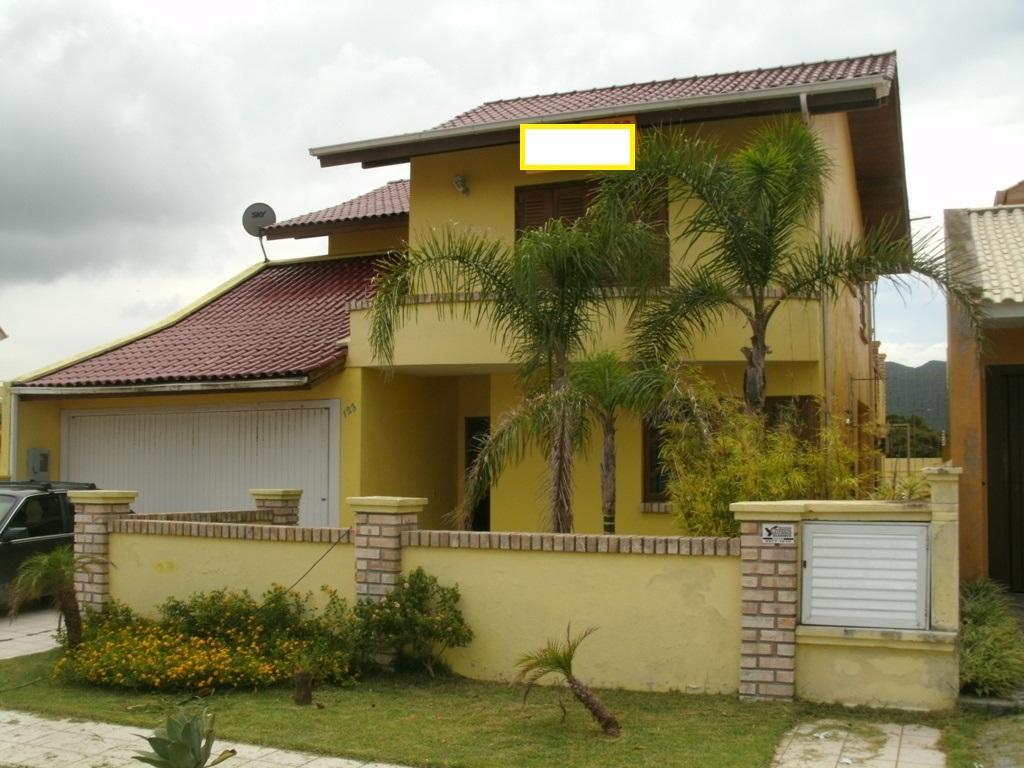 Casa residencial à venda, Pântano do Sul, Florianópolis.
