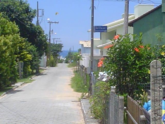 Casa com vista para o mar no Campeche