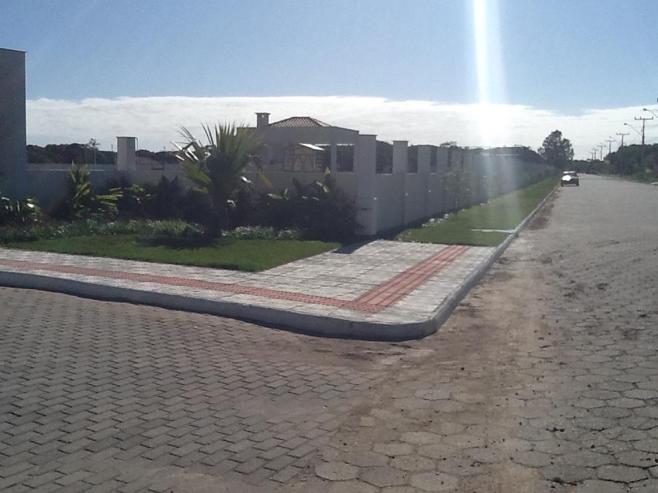 Terreno  em condomínio à venda, Campeche, Florianópolis.