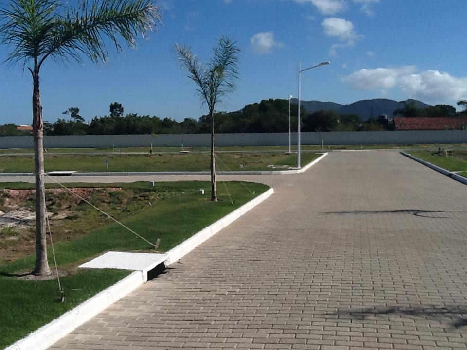 Terreno  condomínio à venda, Campeche, Florianópolis.