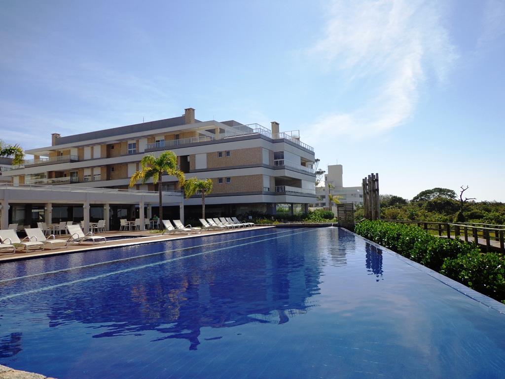 Apartamento 3 dormitórios com vista e acesso exclusivo a pra...
