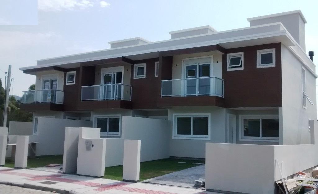 Belíssima casa de 3 quartos  em residencial, Ribeirão da Ilh...