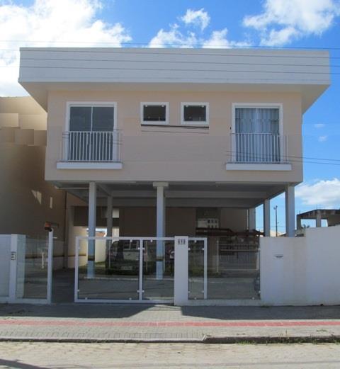 Apartamento com excelente ventilação no Carianos