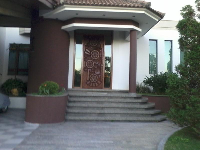 Casa 5 Dorm, Condomínio Rancho Dirce, Sorocaba (1325253) - Foto 3