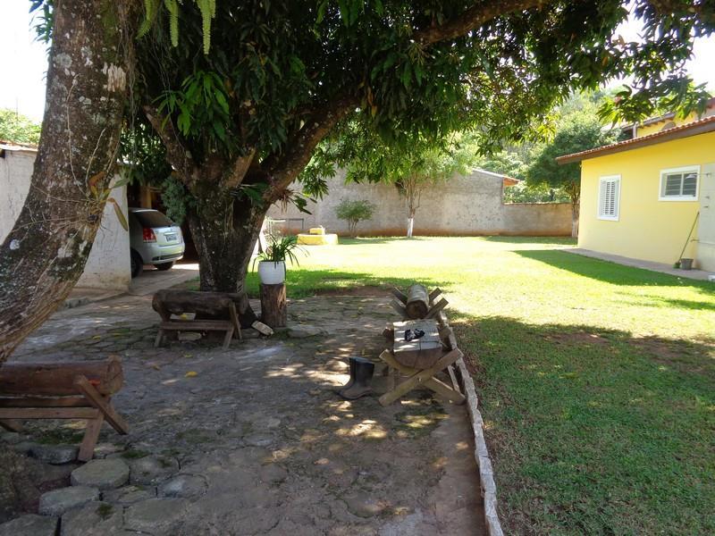 Chácara 2 Dorm, Bosque dos Eucaliptos, Aracoiaba da Serra (1325415) - Foto 2