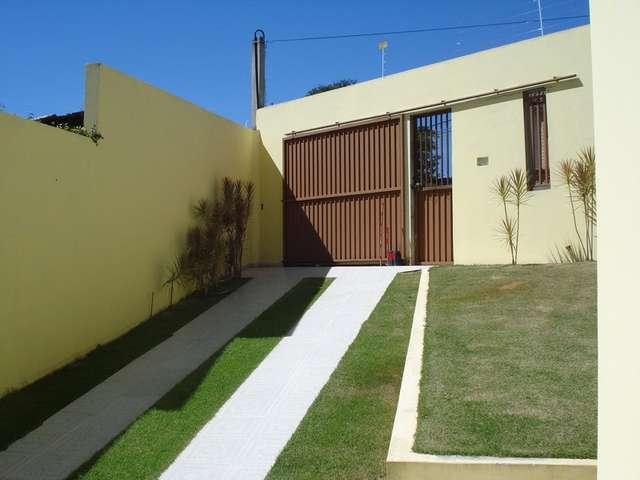 Casa 6 Dorm, Jardim do Sol, Sorocaba (1325128) - Foto 2