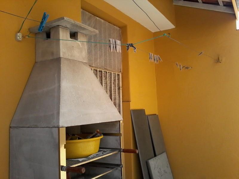 Casa 3 Dorm, Trujillo, Sorocaba (1325313) - Foto 4