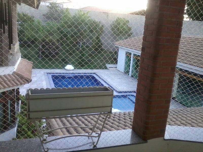 Casa 5 Dorm, Condomínio Rancho Dirce, Sorocaba (1325253) - Foto 4