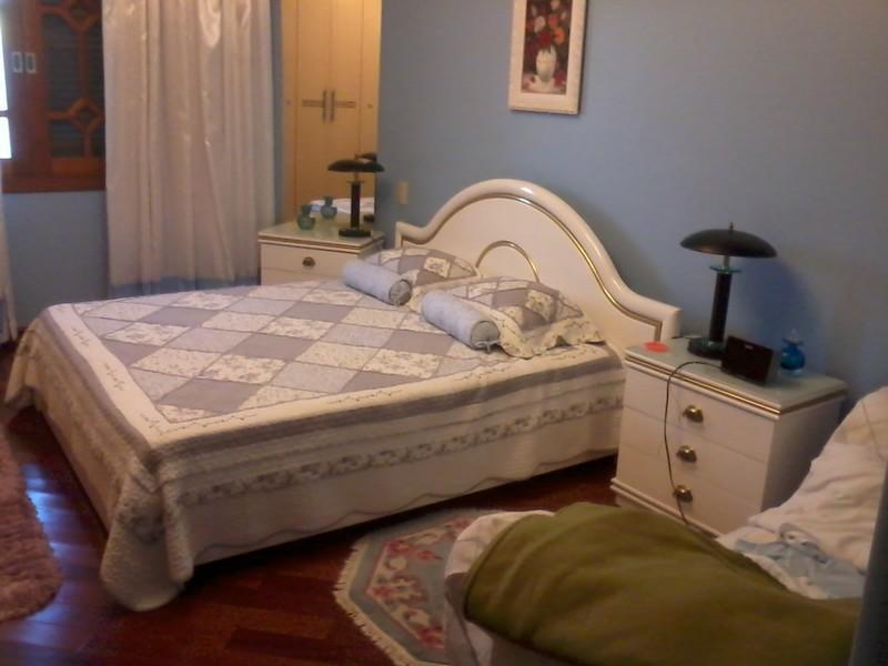 Casa 5 Dorm, Condomínio Rancho Dirce, Sorocaba (1325253) - Foto 6