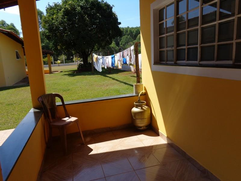 Chácara 2 Dorm, Bosque dos Eucaliptos, Aracoiaba da Serra (1325415) - Foto 5