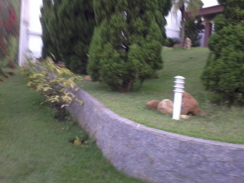 Casa 5 Dorm, Condomínio Rancho Dirce, Sorocaba (1325253) - Foto 2