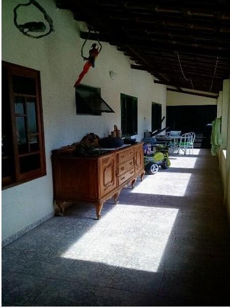 Total Imóveis - Chácara 3 Dorm, Aracoiaba da Serra - Foto 5