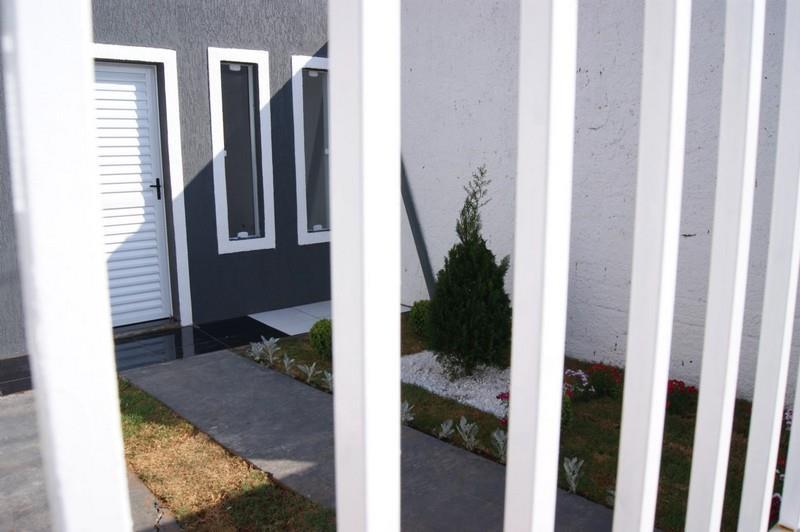 Total Imóveis - Casa 1 Dorm, Parque Vitória Régia - Foto 4