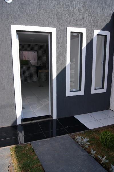 Total Imóveis - Casa 1 Dorm, Parque Vitória Régia - Foto 5