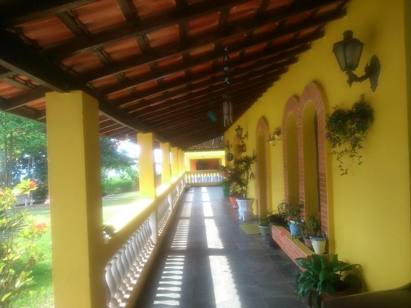Chácara 7 Dorm, Rio Acima, Votorantim (1325422) - Foto 2