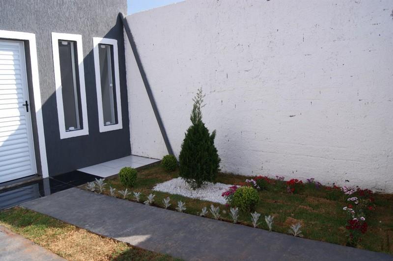 Total Imóveis - Casa 1 Dorm, Parque Vitória Régia - Foto 3