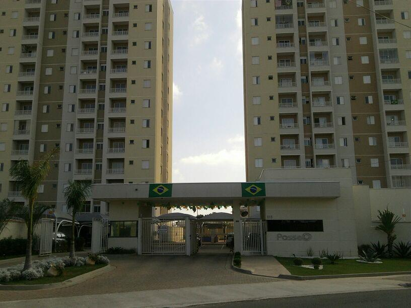Residencial Passeo - Foto 2