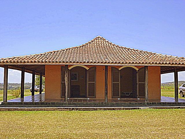 Chácara 3 Dorm, Parque Pirapora, Salto de Pirapora (1325511)